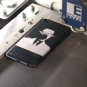 Laser Engraving 4